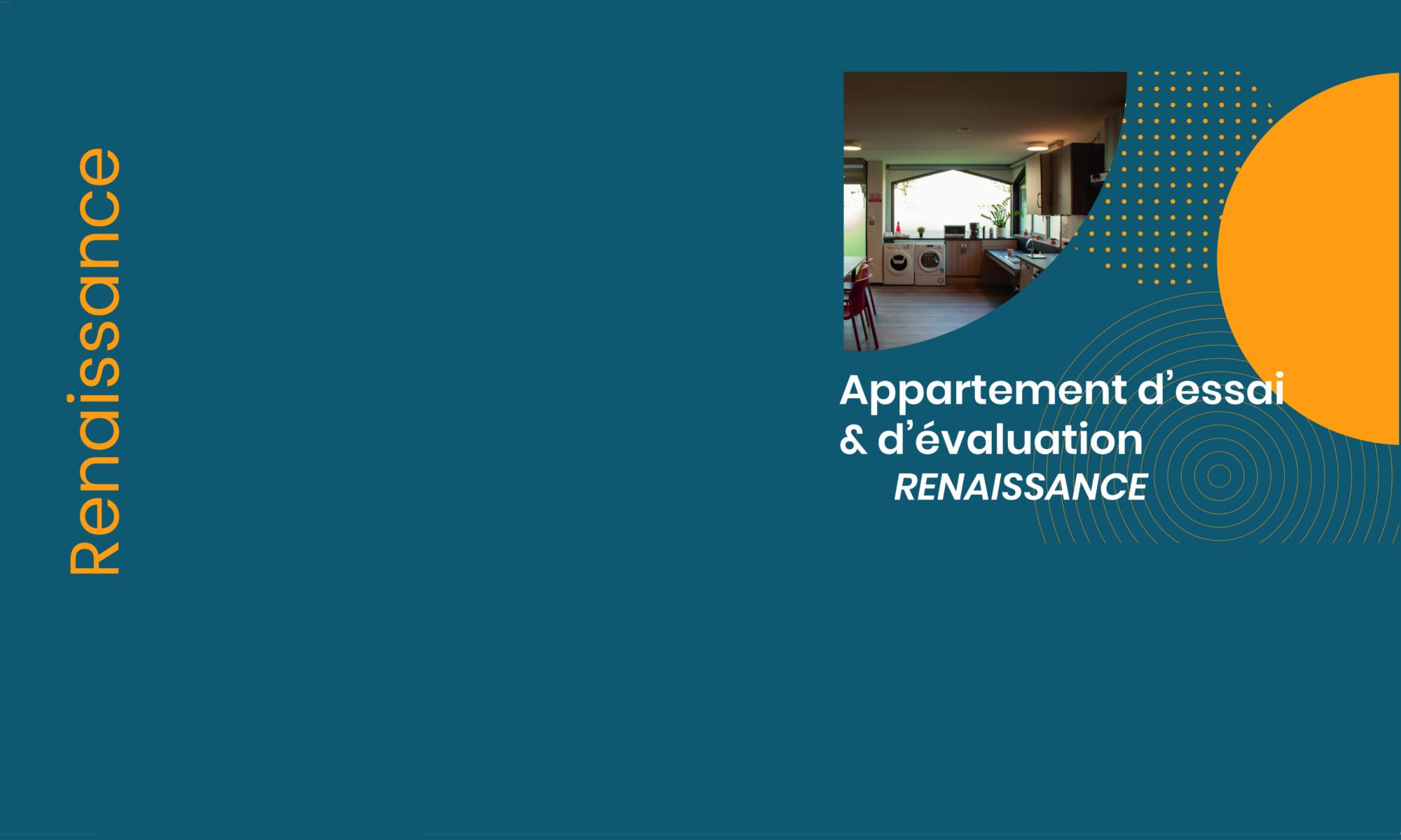 Appartement Renaissance LONGUENESSE